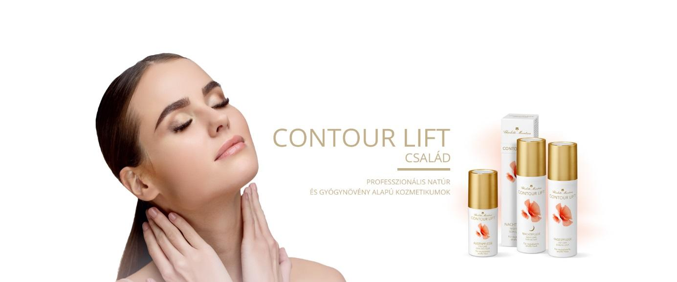 Charlotte Meentzen, Contour Lift